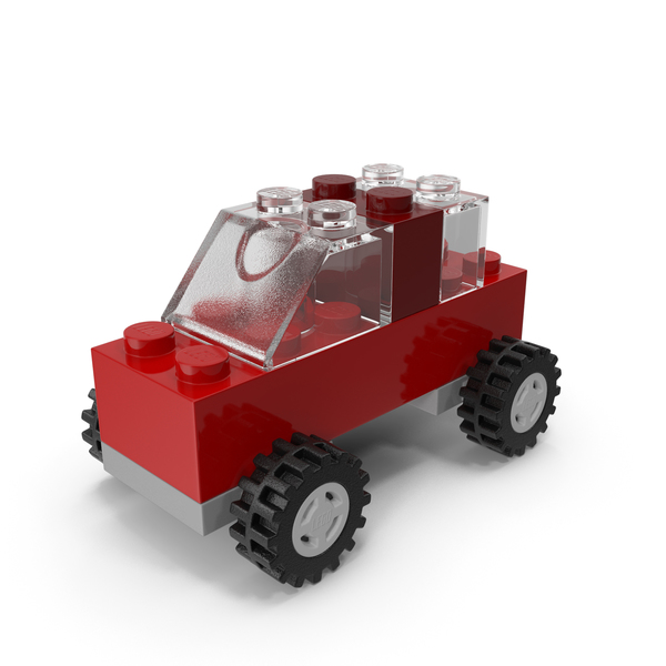 Lego Toycar PNG & PSD Images
