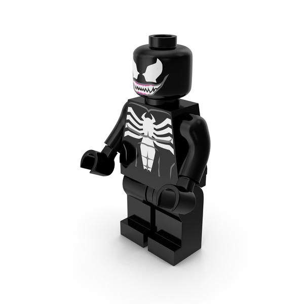 People: Lego Venom PNG & PSD Images