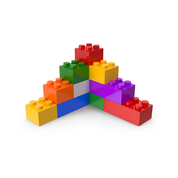 Lego Wall PNG & PSD Images