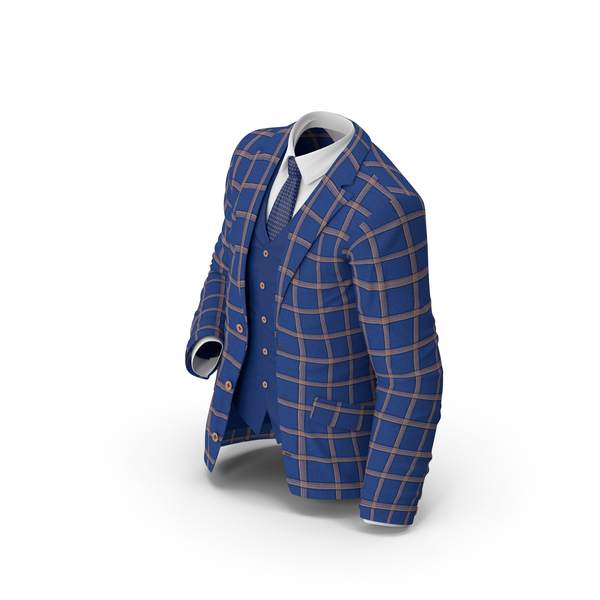 Leisure Suit Jacket PNG & PSD Images