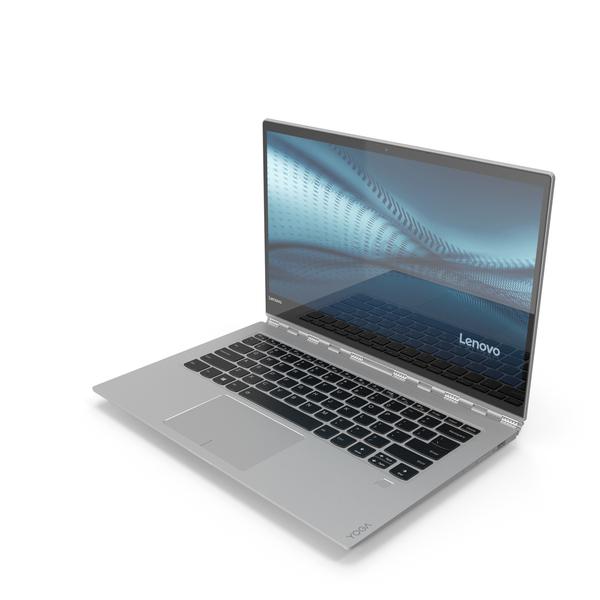 Lenovo Yoga 920 PNG & PSD Images