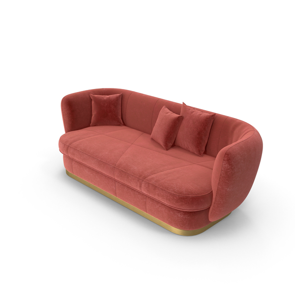 Leo Sofa PNG & PSD Images
