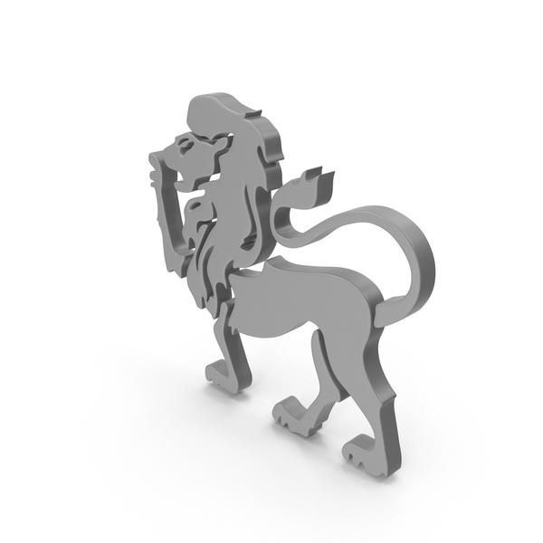 Leo Symbol PNG & PSD Images