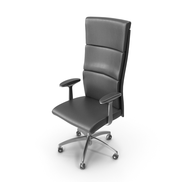 Leonardo Halmar Office Chair PNG & PSD Images