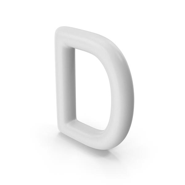 Language: Letter D PNG & PSD Images