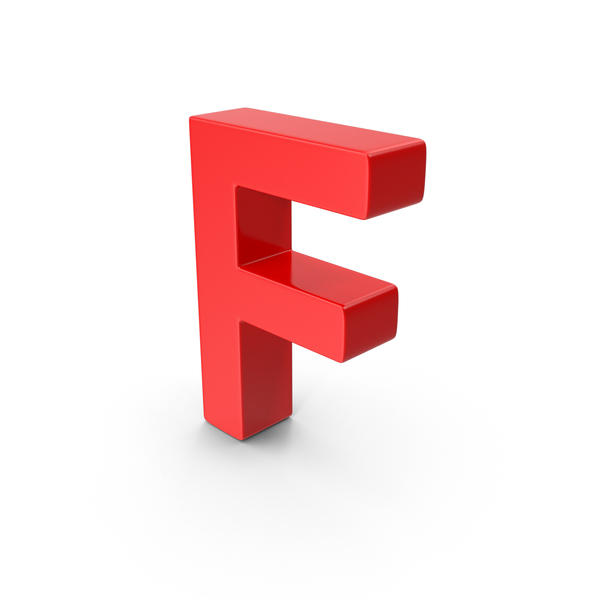 Language: Letter F PNG & PSD Images