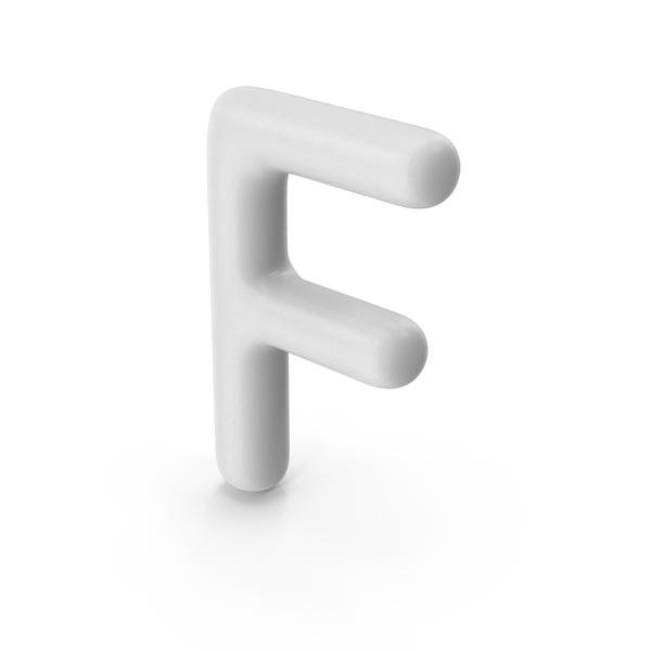 Language: Letter F PNG & PSD Images