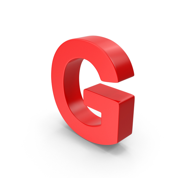 Letter G PNG & PSD Images