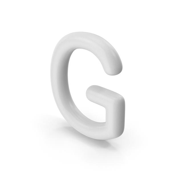 Language: Letter G PNG & PSD Images