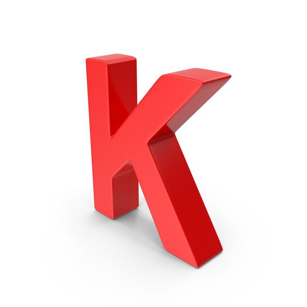 Language: Letter K PNG & PSD Images