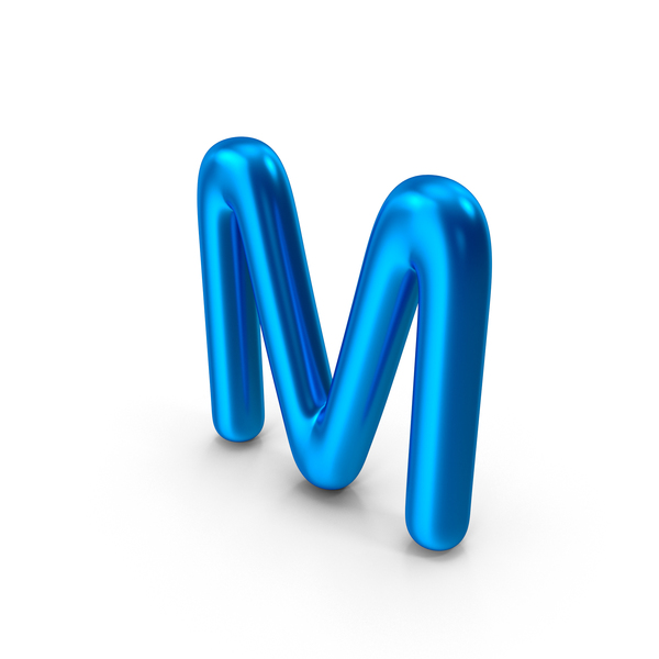 Letter M PNG & PSD Images