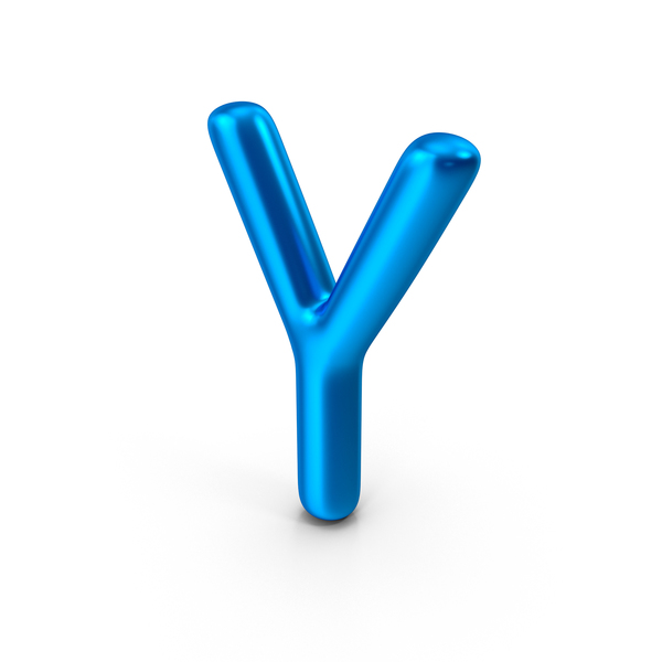 Letter Y PNG & PSD Images