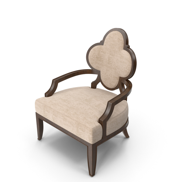 Lexington Alhambra Side Chair PNG & PSD Images
