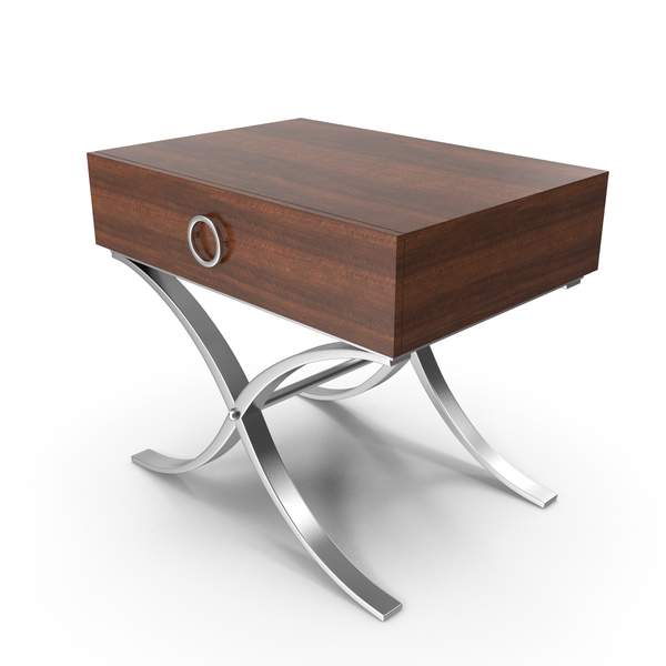 Lexington Hayworth Lamp Side X Legs Table PNG & PSD Images
