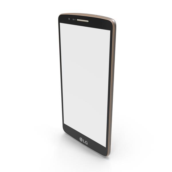 LG G3 Object