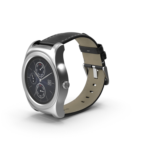 Smart: LG Watch Urbane PNG & PSD Images