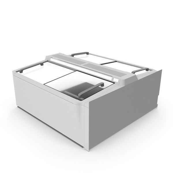 Liebherr SGT 1322 Chest Freezer PNG & PSD Images