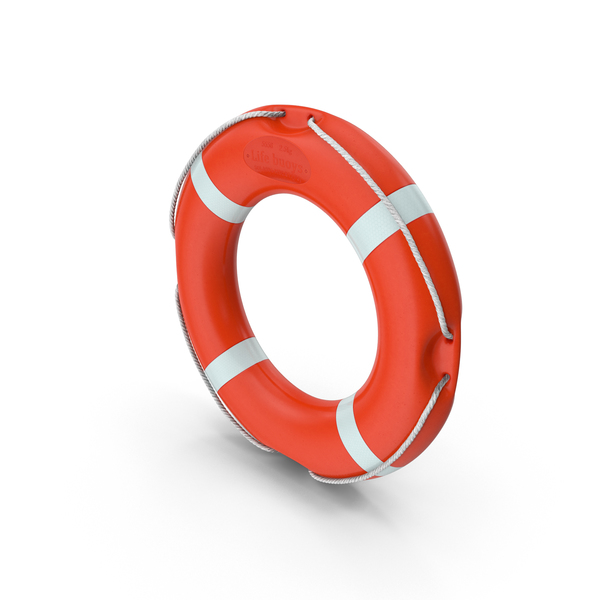 Saver: Life Saving Buoy PNG & PSD Images