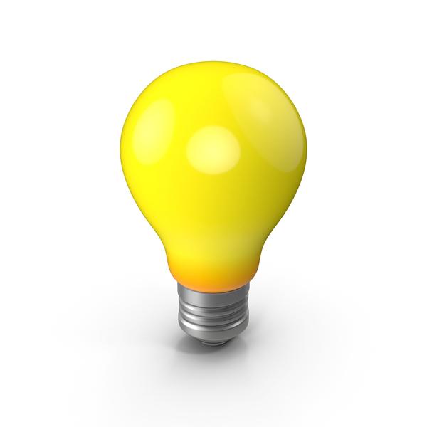 Light bulb PNG & PSD Images