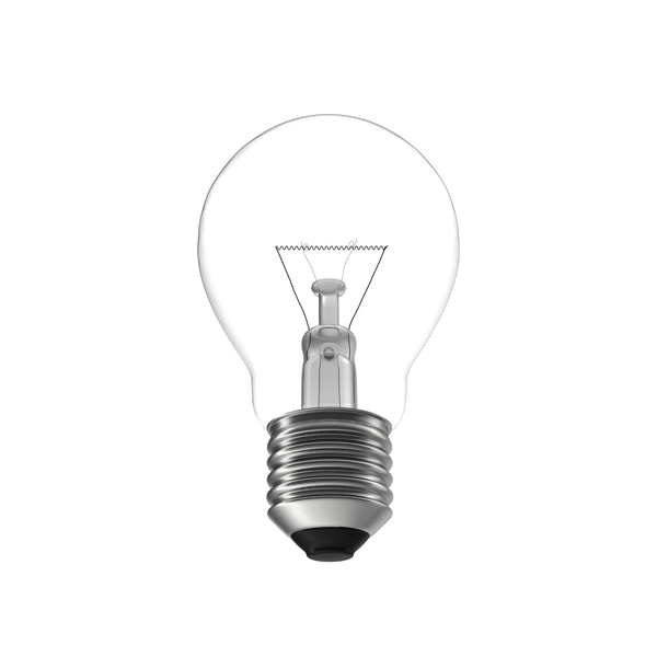 Lightbulb Object