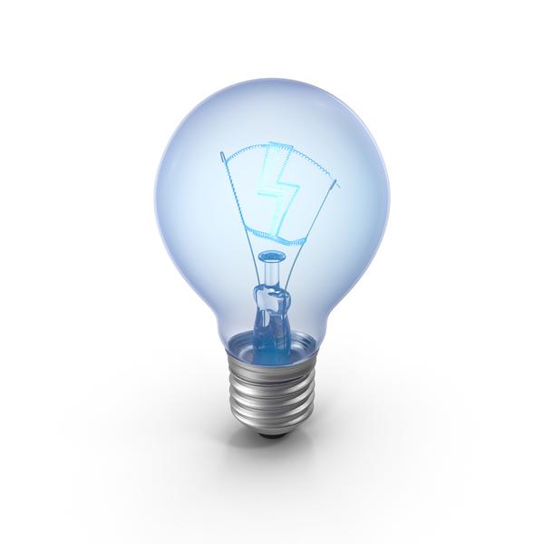 Lightbulb Lightning PNG & PSD Images