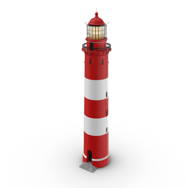 Lighthouse Object