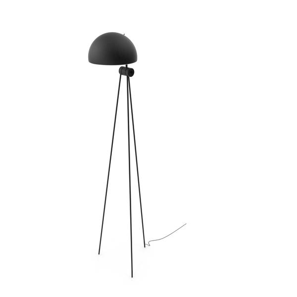 Lightyears Radon Nigra Floor Lamp PNG & PSD Images