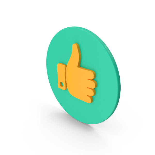 Computer: Like Icon PNG & PSD Images