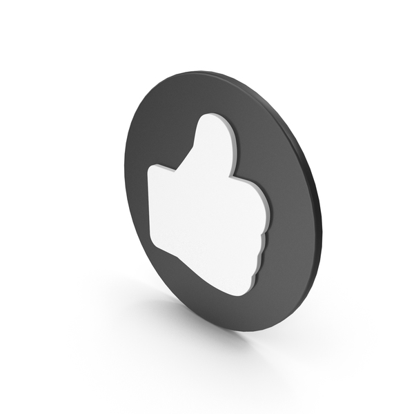 Facial Expression: Like Icon PNG & PSD Images