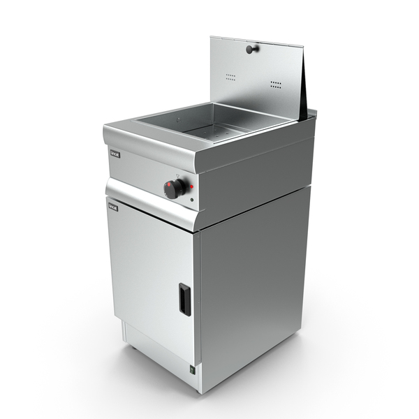 Lincat Silverlink 600 Chip Scuttle CS4 PNG & PSD Images