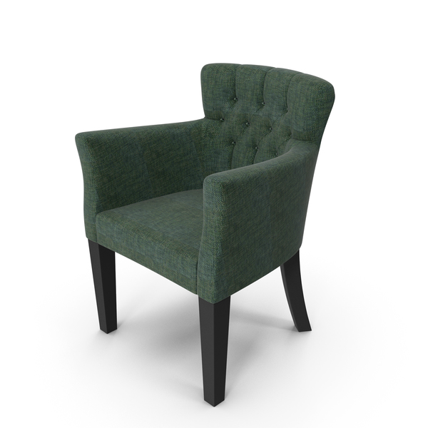Arm Chair: Linen Armchair PNG & PSD Images