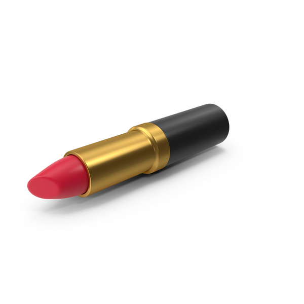 Lipstick No Cap PNG & PSD Images