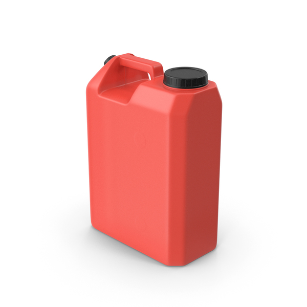 Liquid Container Red PNG & PSD Images