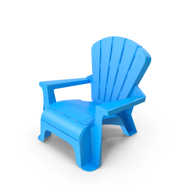 Little Tikes Toy Garden Chair PNG & PSD Images