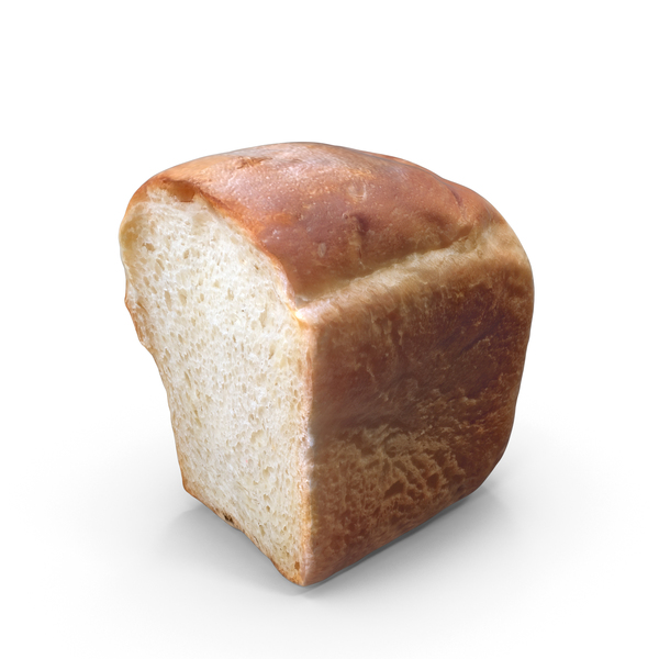 Loaf of Russian Bread PNG & PSD Images