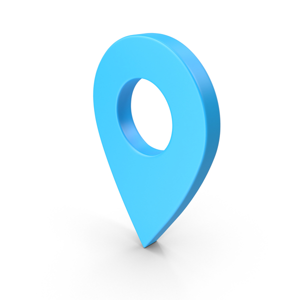 Location Pin Web Icon PNG & PSD Images