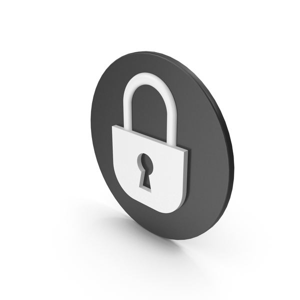 Lock Icon PNG & PSD Images