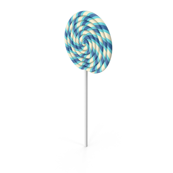 Lollipop Object