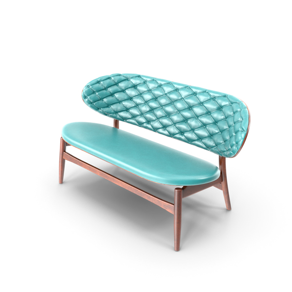 Long Sofa Chair PNG & PSD Images