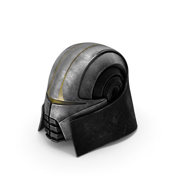Lord Starkiller Helmet PNG & PSD Images
