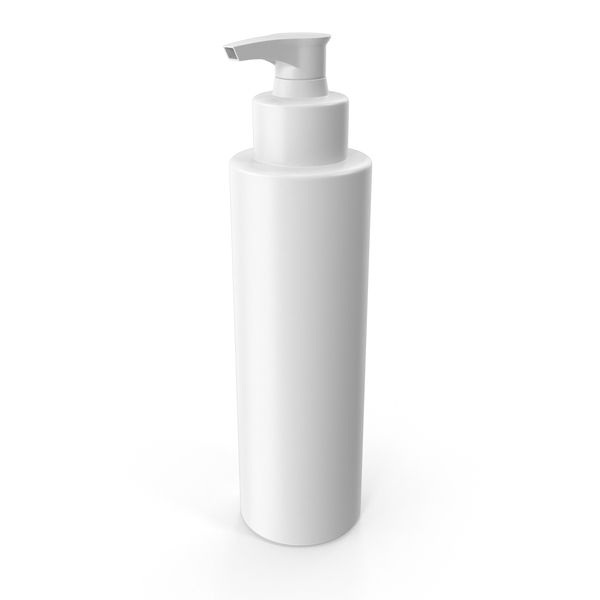 Lotion Pump Object
