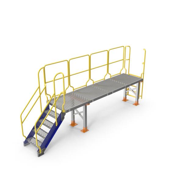 Low Access Platform PNG & PSD Images
