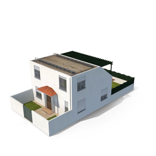 Low-Poly Duplex PNG & PSD Images