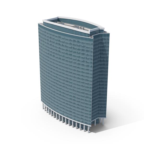 Low Rise Skyscraper PNG & PSD Images