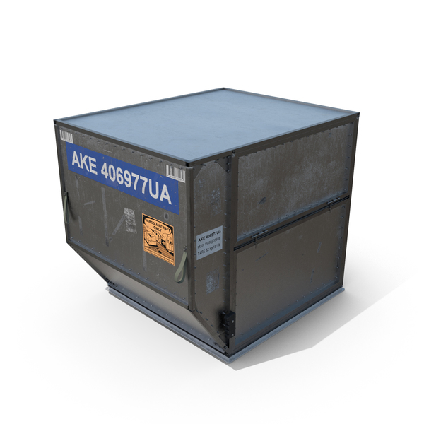Luggage Container PNG & PSD Images