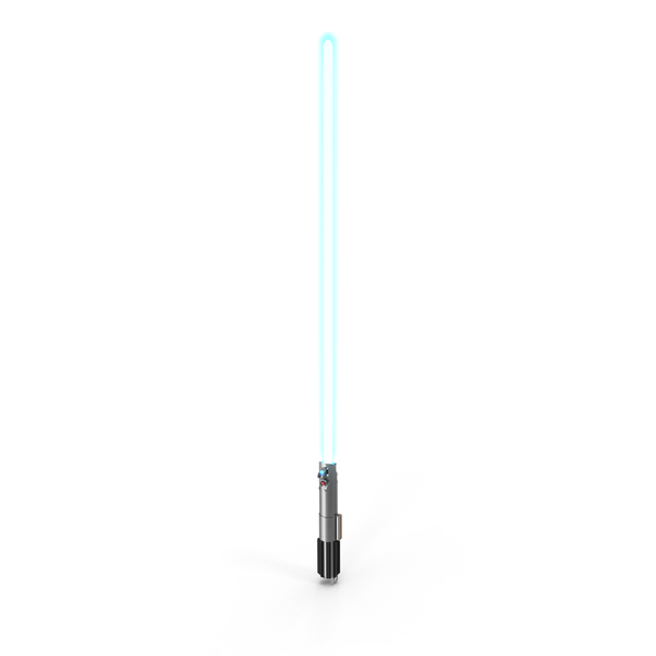 Luke Skywalker Lightsaber Object