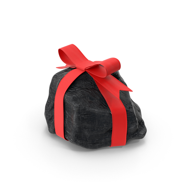 Lump of Coal PNG & PSD Images