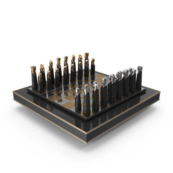 Luxury Chess PNG & PSD Images