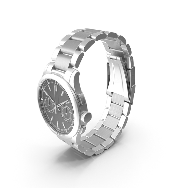 Luxury Watch PNG & PSD Images