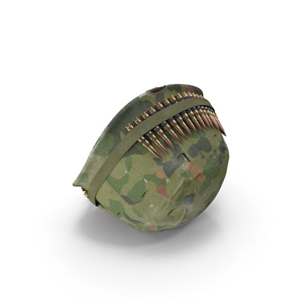M1 Combat Helmet PNG & PSD Images